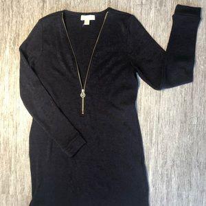Michele Kors sweater dress